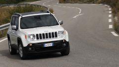 Jeep Renegade - Immagine: 14