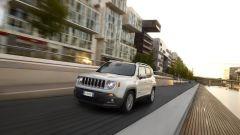 Jeep Renegade - Immagine: 9