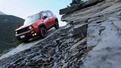Jeep Renegade - Immagine: 1