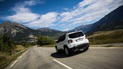 Jeep Renegade - Immagine: 13