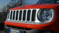 Jeep Renegade 2.0 140 cv 4WD Limited - Immagine: 10