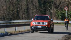 Jeep Renegade 2.0 140 cv 4WD Limited - Immagine: 6