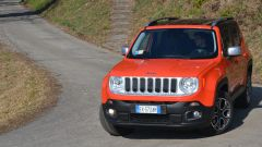 Jeep Renegade 2.0 140 cv 4WD Limited - Immagine: 5