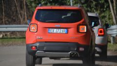 Jeep Renegade 2.0 140 cv 4WD Limited - Immagine: 3