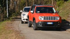 Jeep Renegade 2.0 140 cv 4WD Limited - Immagine: 2