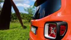 Jeep Renegade 2.0 140 cv 4WD Limited - Immagine: 14