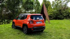 Jeep Renegade 2.0 140 cv 4WD Limited - Immagine: 8