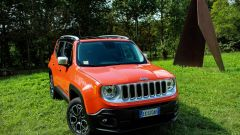 Jeep Renegade 2.0 140 cv 4WD Limited - Immagine: 7