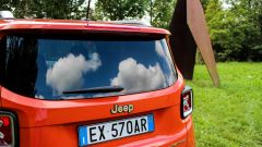 Jeep Renegade 2.0 140 cv 4WD Limited - Immagine: 11