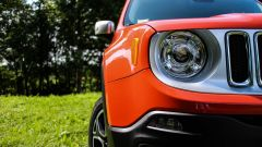 Jeep Renegade 2.0 140 cv 4WD Limited - Immagine: 9