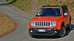 Jeep Renegade 2.0 140 cv 4WD Limited - Immagine: 1