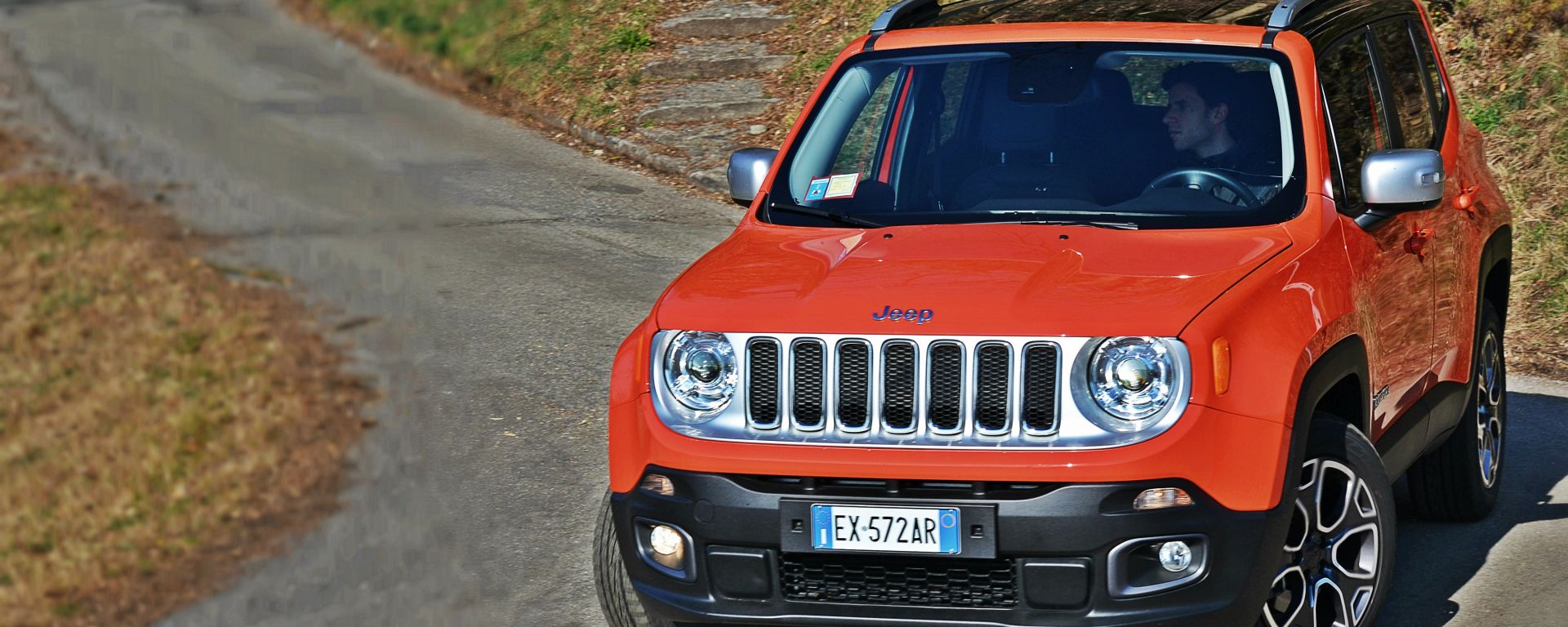 Jeep Renegade 2.0 140 cv 4WD Limited