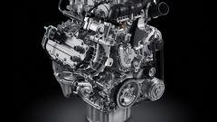 Jeep Renegade 2019: il nuovo motore T3 1.0 tre cilindri