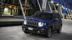 Jeep Renegade 2019: la prova dei nuovi benzina FCA