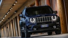 Jeep Renegade 2019 Limited: le novità del restyling
