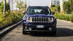 Jeep Renegade 2019: acquisto cash, finanziamento, leasing o noleggio?