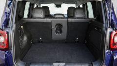Jeep Renegade 2019: meglio acquistare o noleggiare? - Immagine: 15