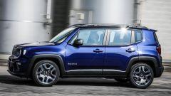 Jeep Renegade 2019: meglio acquistare o noleggiare? - Immagine: 18