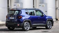 Jeep Renegade 2019: meglio acquistare o noleggiare? - Immagine: 19