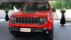 Jeep Renegade 4x4e plug-in hybrid 2020: autonomia, uscita, prezzo