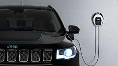 Secondo filmato promozionale di Jeep Renegade e Compass 4xe