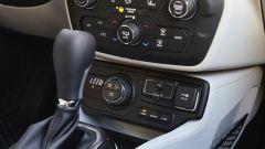 Jeep Renegade 4xe Limited, cambio automatico e comandi Selec-Terrain