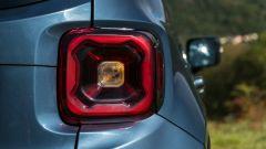 Jeep Renegade 4xe Limited, gruppo ottico posteriore