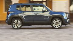 Jeep Renegade 4xe (Plug-in Hybrid)