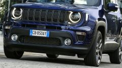 Jeep Renegade 4xe S, la firma luminosa