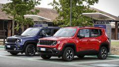 Jeep Renegade 4xe Trailhawk e S
