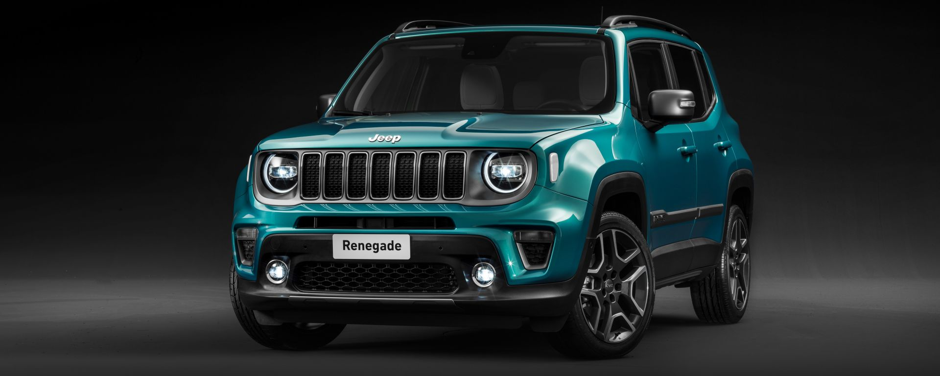 Anvil Renegade Colore Piu Bello Anvil Jeep Renegade Colori