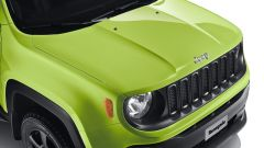 Jeep Renegade by Mopar: pronta a tutto - Immagine: 3