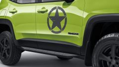 Jeep Renegade by Mopar: pronta a tutto - Immagine: 4
