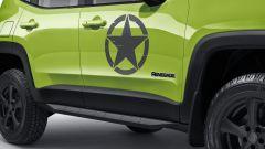 Jeep Renegade by Mopar: pronta a tutto - Immagine: 4