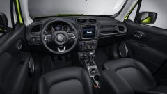 Jeep Renegade by Mopar: pronta a tutto - Immagine: 6
