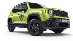 Jeep Renegade by Mopar