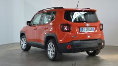 Jeep Renegade | Check Up Usato  - Immagine: 11