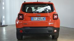 Jeep Renegade | Check Up Usato  - Immagine: 3