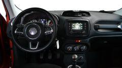 Jeep Renegade | Check Up Usato  - Immagine: 13