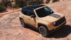 Jeep Renegade Desert Hawk: una Renegade nata sulle dune - Immagine: 2