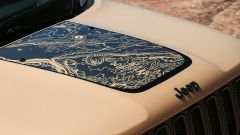 Jeep Renegade Desert Hawk: una Renegade nata sulle dune - Immagine: 1