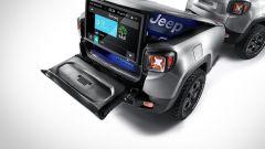 Jeep Renegade Hard Steel  - Immagine: 3