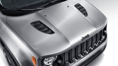 Jeep Renegade Hard Steel  - Immagine: 4