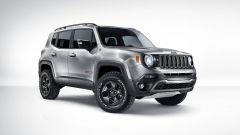 Jeep Renegade Hard Steel  - Immagine: 2