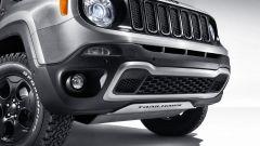 Jeep Renegade Hard Steel  - Immagine: 5