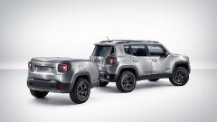 Jeep Renegade Hard Steel  - Immagine: 1