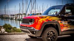 Jeep Renegade Hell's Revenge by Garage Italia Customs  - Immagine: 6
