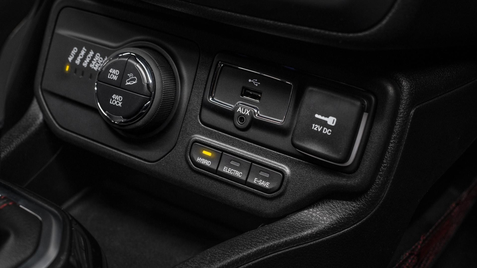 Jeep Renegade ibrida plug-in: quando esce? Ultime news dal ...