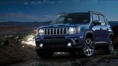 Jeep Renegade, la promo di maggio 2019