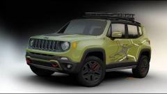 Jeep Renegade Mopar - Immagine: 2